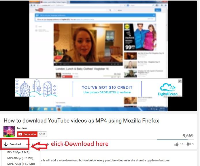 How to download from youtube pt dipta kencana teknologi youtubedownloader ccuart Gallery